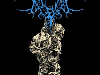 Primeval Wasteland T-Shirt main photo