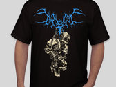 Primeval Wasteland T-Shirt photo