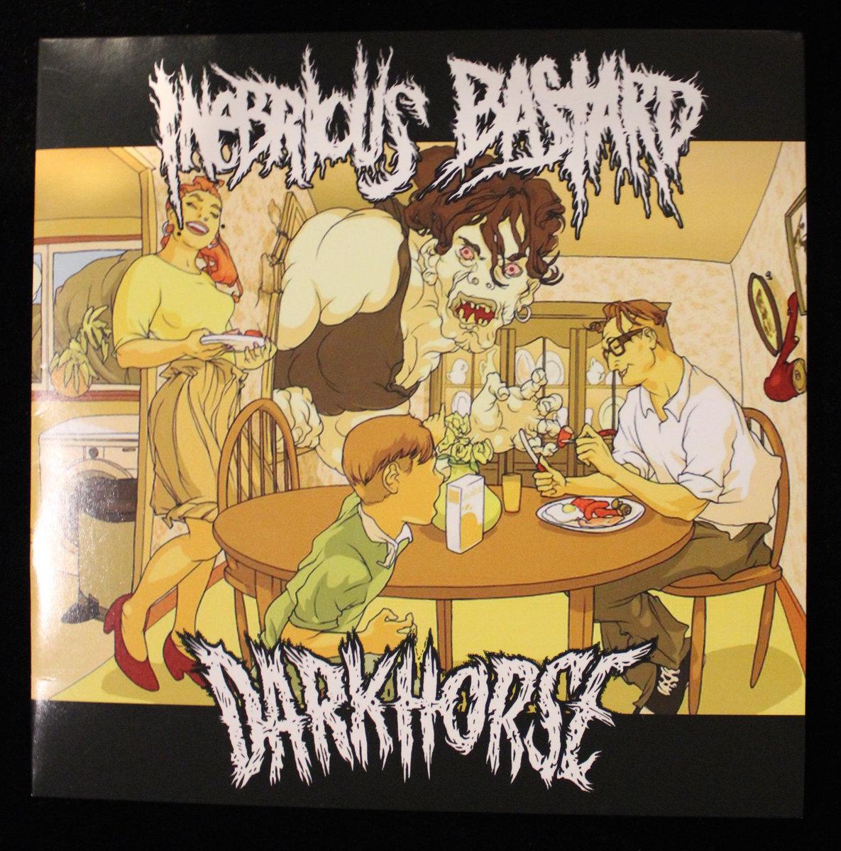 dark horse album download