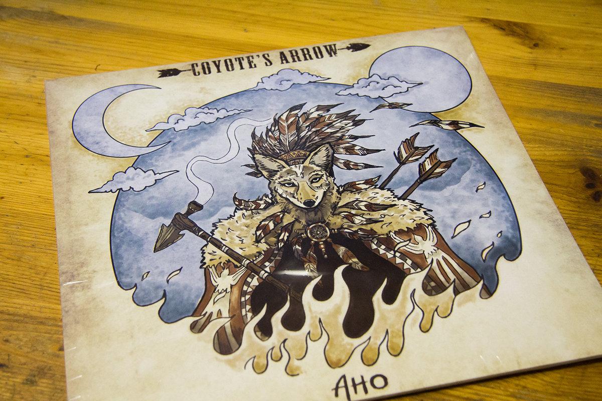 Go Down | Coyote's Arrow