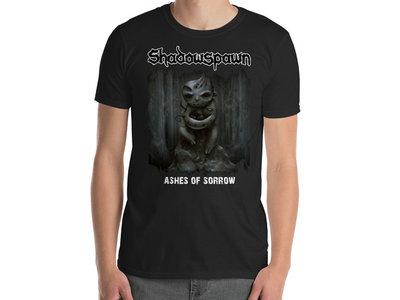 Shadowspawn - Ashes Of Sorrow T-Shirt main photo
