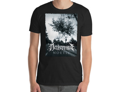 Nethermost - Noetic T-Shirt main photo