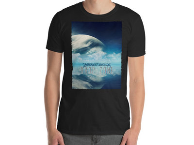 Lawrence's Creation - Drop Zone T-Shirt main photo