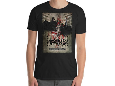 Inferion - This Will Decay T-Shirt main photo