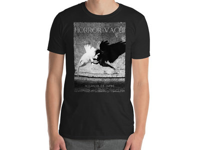 Horror Vacui - Return Of The Empire T-Shirt main photo