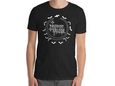 Horror Vacui - Bats Logo T-Shirt main photo