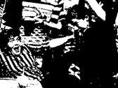 Away With Vega / 2003 demo / cassette tape photo