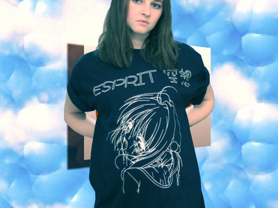 FINAL RUN: Esprit Anime Shirt main photo