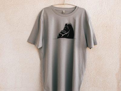 Girada Unlimited T-Shirt - Light Grey main photo