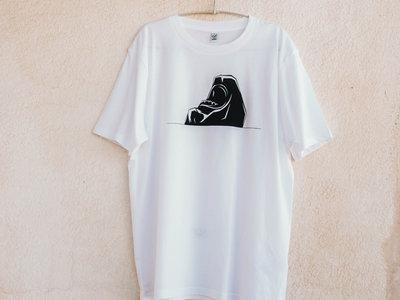 Girada Unlimited T-Shirt - White main photo