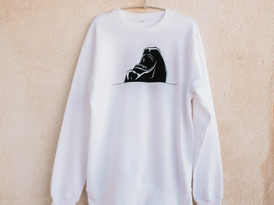 Girada Unlimited Sweatshirt - White main photo