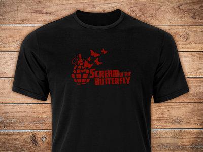 T-Shirt black main photo
