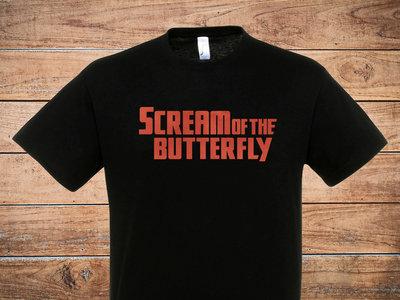 T-Shirt SOTB black main photo