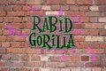 RabidGorilla image