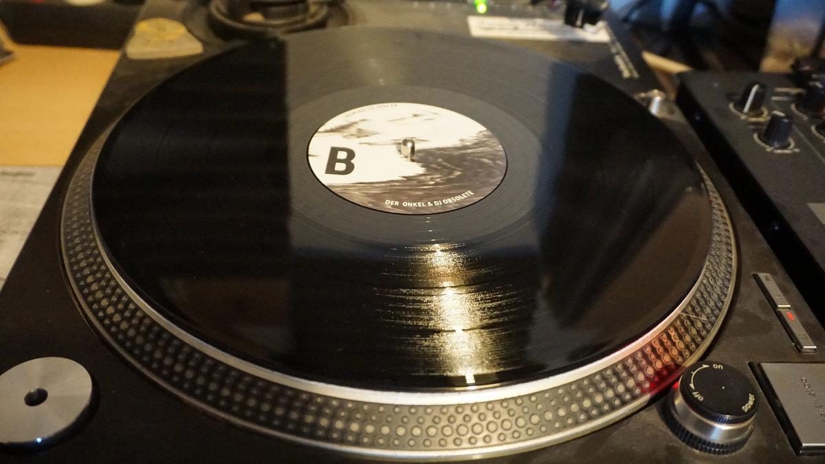 Rewind to 1999 EP | 2 Zimmer Gefüge