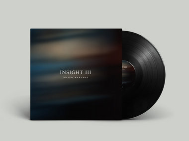 BIG PACK (INSIGHT I & III - CDs + Vinyls) - Limited Edition of 25 main photo