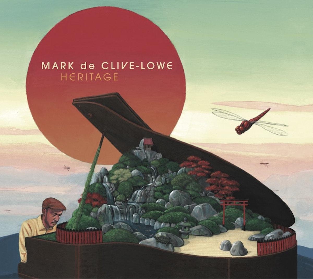 Heritage | Mark de Clive-Lowe