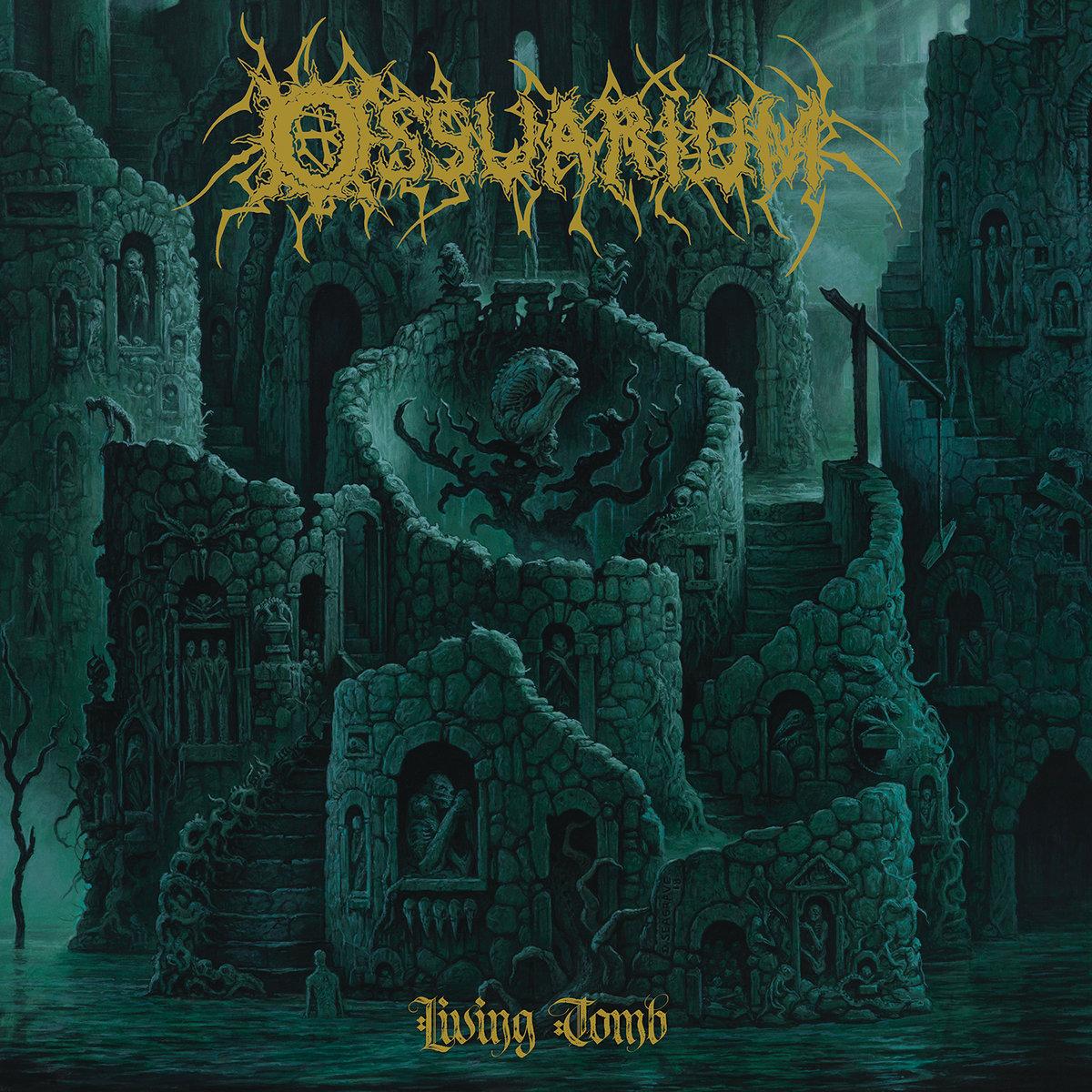 Vomiting Black Death | 20 Buck Spin