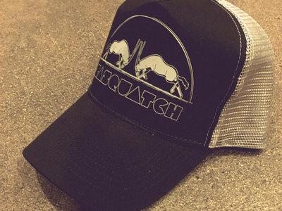 Trucker Hat - Antler Logo main photo