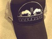 Trucker Hat - Antler Logo photo