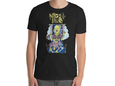 Night Hag - Insemination Rites Of The Succubus T-Shirt main photo