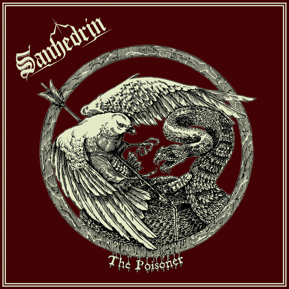 The Poisoner | Sanhedrin