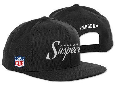 Snapback Hat main photo