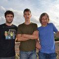 Josep Calbet Trio image