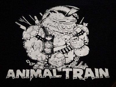 Animal Punk Button main photo