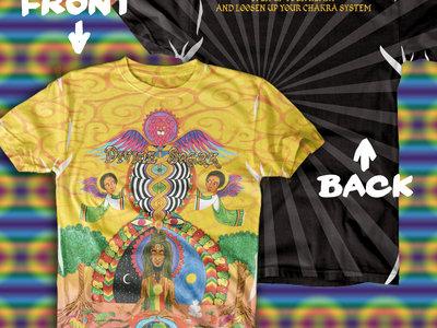 Divine Spark Sublimation T-shirt main photo