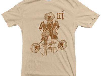 Ni - Double Horse T-Shirt 2019 main photo
