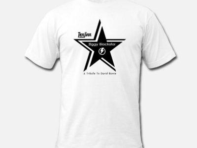 Ziggy Blackstar Legacy T-shirt main photo