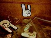 ChunderWIN Enamel Pins photo