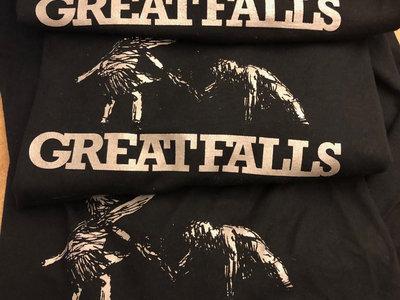 Great Falls - A Sense of Rest Shirt main photo