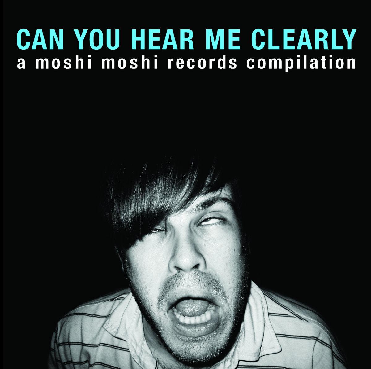Dark Clouds   Moshi Moshi Music