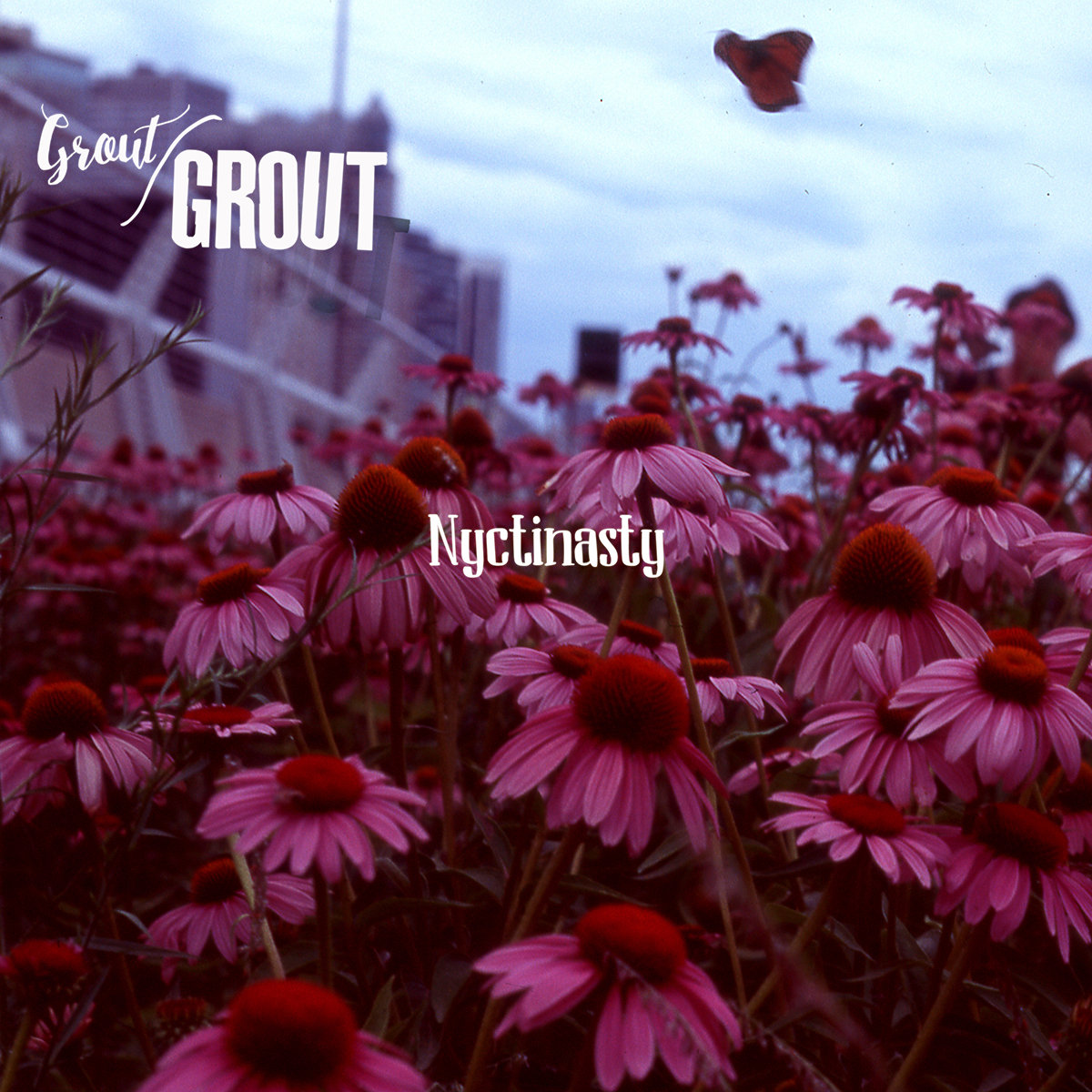 Hell is empty | Grout/Grout