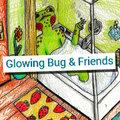 Glowing Bug & Friends image