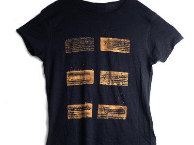 Handmade TERRA Official T-shirt main photo
