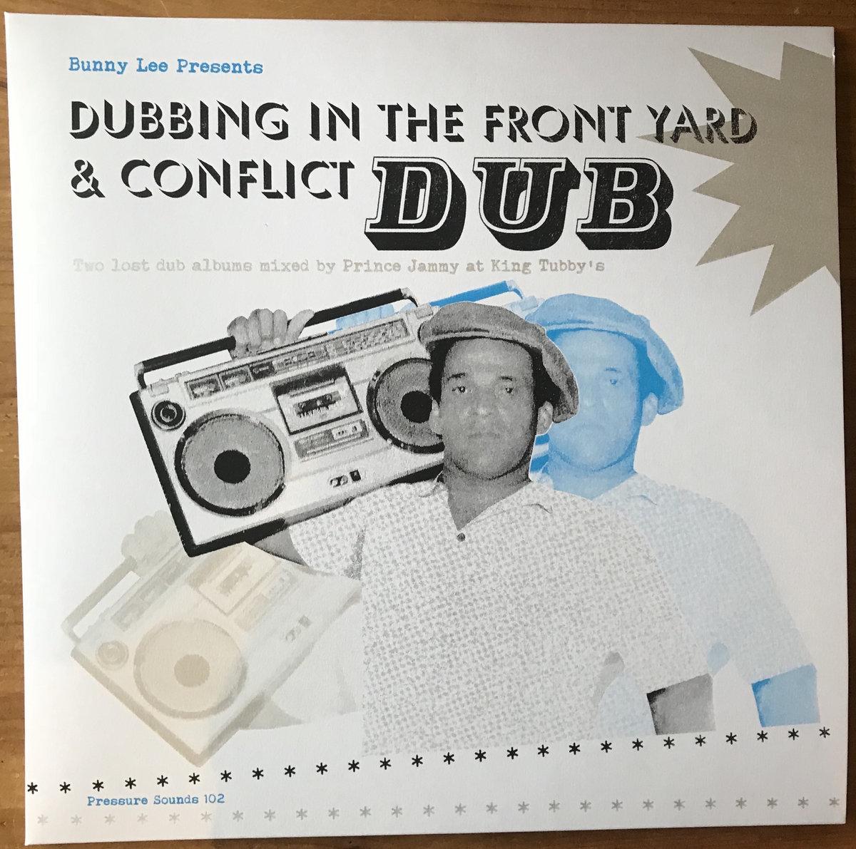 rarest dub records