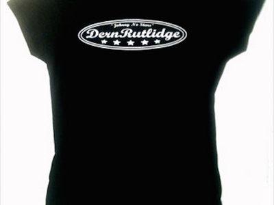 Dern Rutlidge Ladies T - Shirt main photo