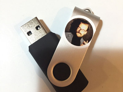 """Limited Edition USB Drive with the FULL """"at home tutorial"""" main photo"""