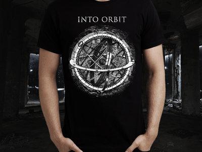 Dark Matter T-shirt main photo