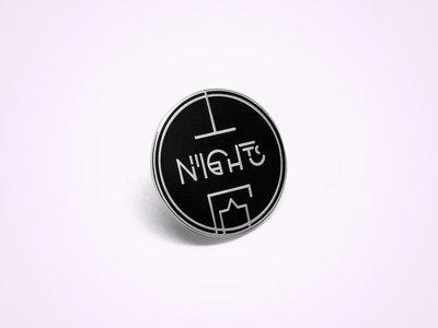 NIIGHTS Logo Enamel Pin* SALE main photo