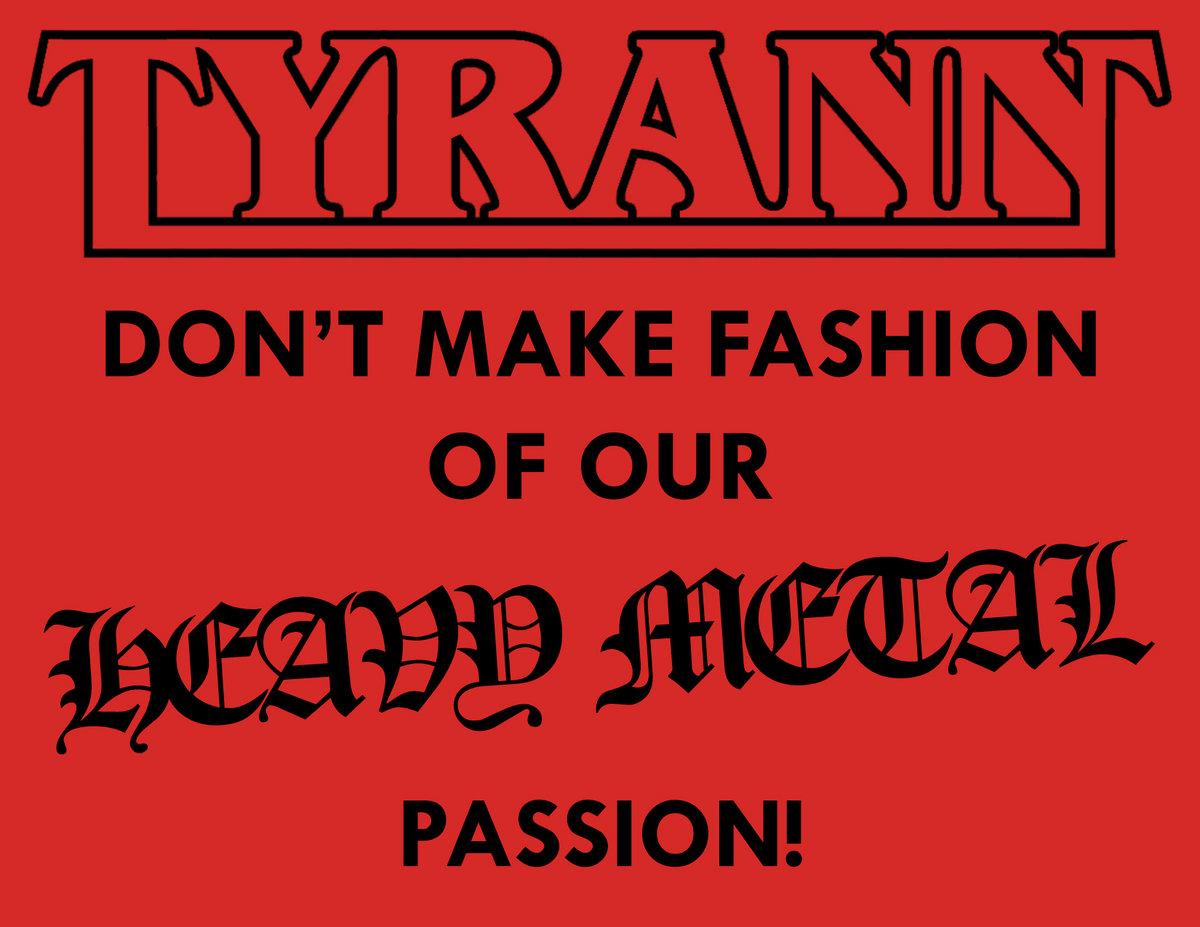 Tyrann | Electric Assault Records