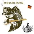 Jazzmans image