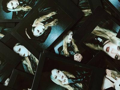 Kyuho Cheki/Polaroid main photo