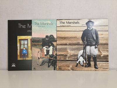 Pack Vinyles The Marshals main photo