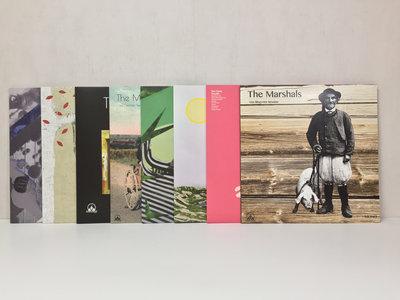 Pack Vinyles Freemount main photo