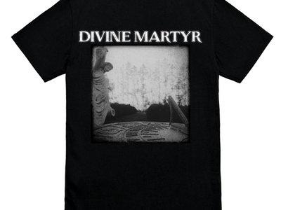 """Beyond"" t-shirt main photo"