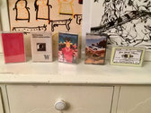 Tape Bundle - Howcha Magowcha + Burn My Letters photo